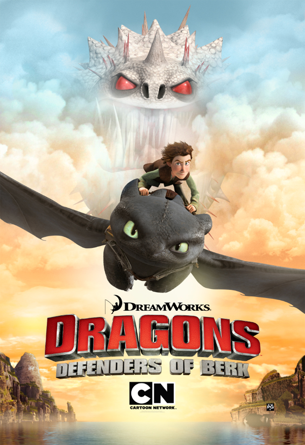 Dragons Defenders of Berk Season 2 123Movies