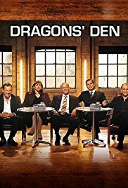 Dragons Den Season 12 123Movies