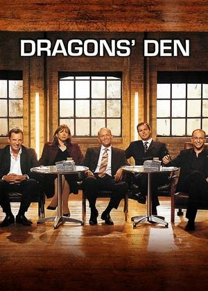 Dragons Den Season 8 funtvshow
