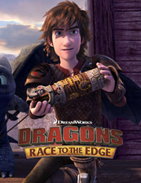 Dragons Race To The Edge Season 3 123Movies