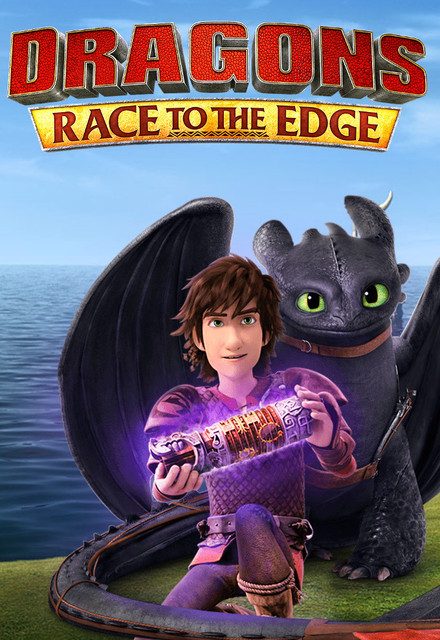 Dragons Race to the Edge Season 4 123Movies
