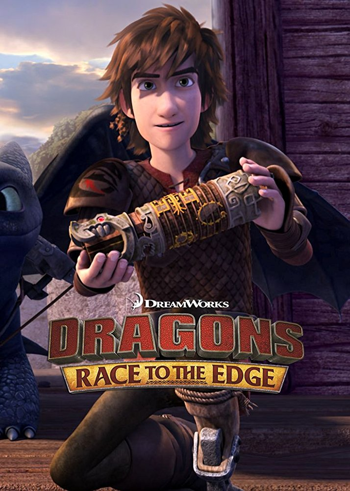 Dragons Race to the Edge Season 5 123streams