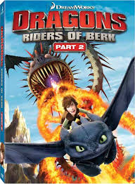 Dragons - Riders of Berk Riders of Berk - Season 4 123Movies