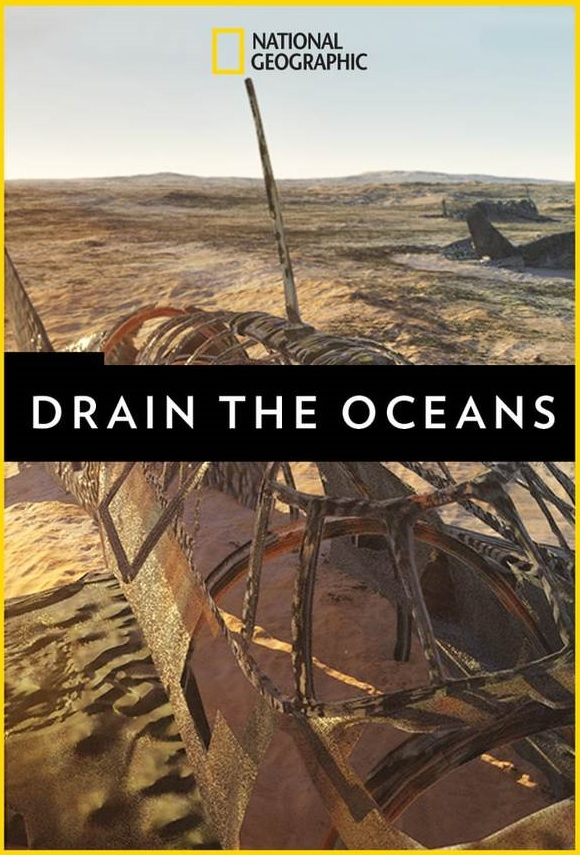 Drain the Oceans Season 2 123Movies