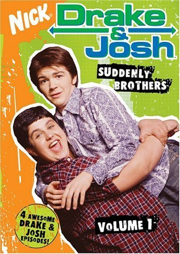 Drake and Josh Season 1 123Movies