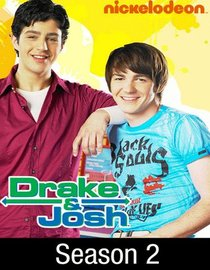 Drake and Josh Season 2 MoziTime
