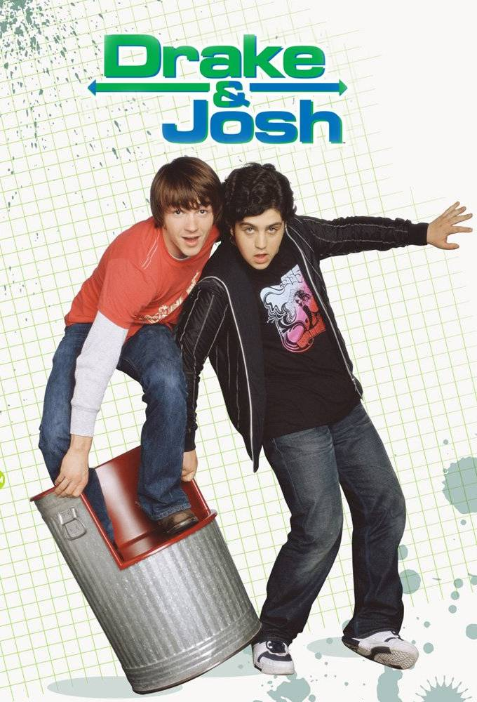 Drake and Josh Season 3 Projectfreetv