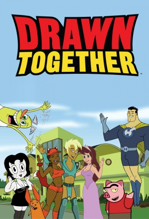 Drawn Together Season 3 123Movies