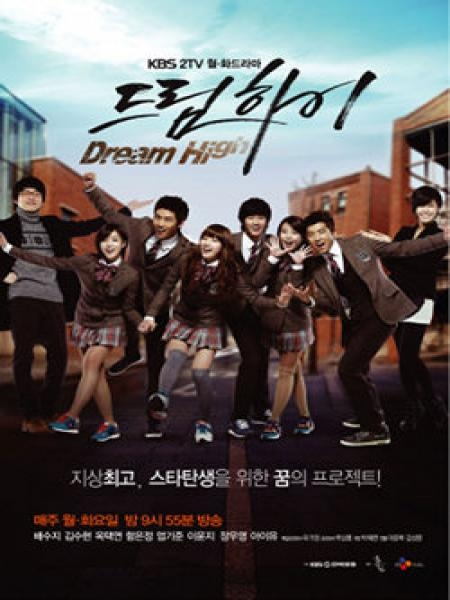 Dream High Season 1 Projectfreetv