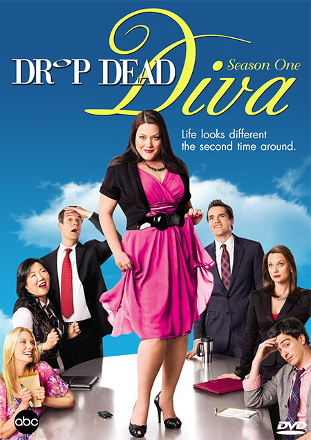 Watch Series Drop Dead Diva Season 1