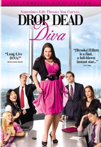 Watch Series Drop Dead Diva Season 3