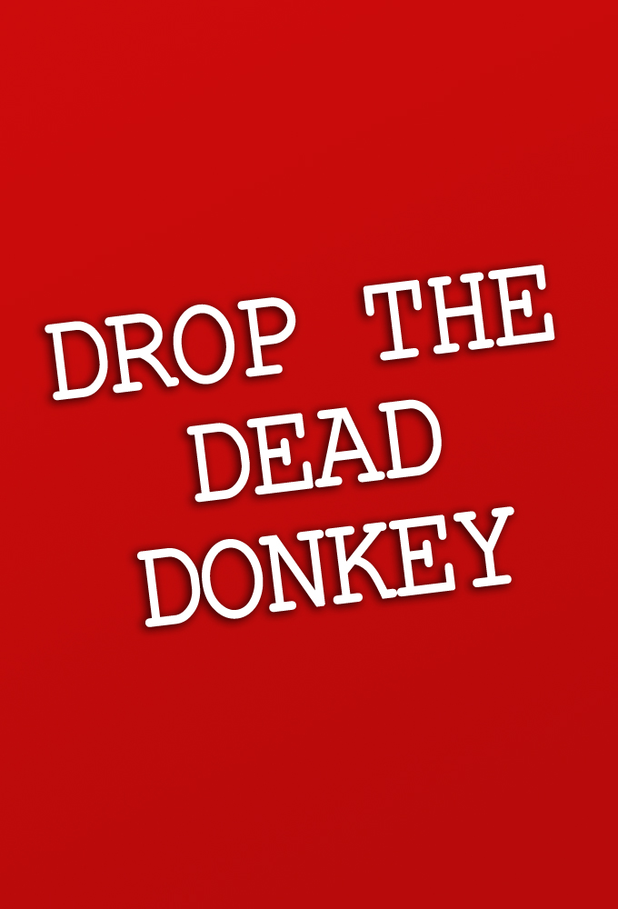 Watch Series Drop the Dead Donkey Season 2