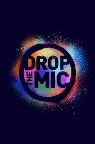 stream Drop the Mic Season 1