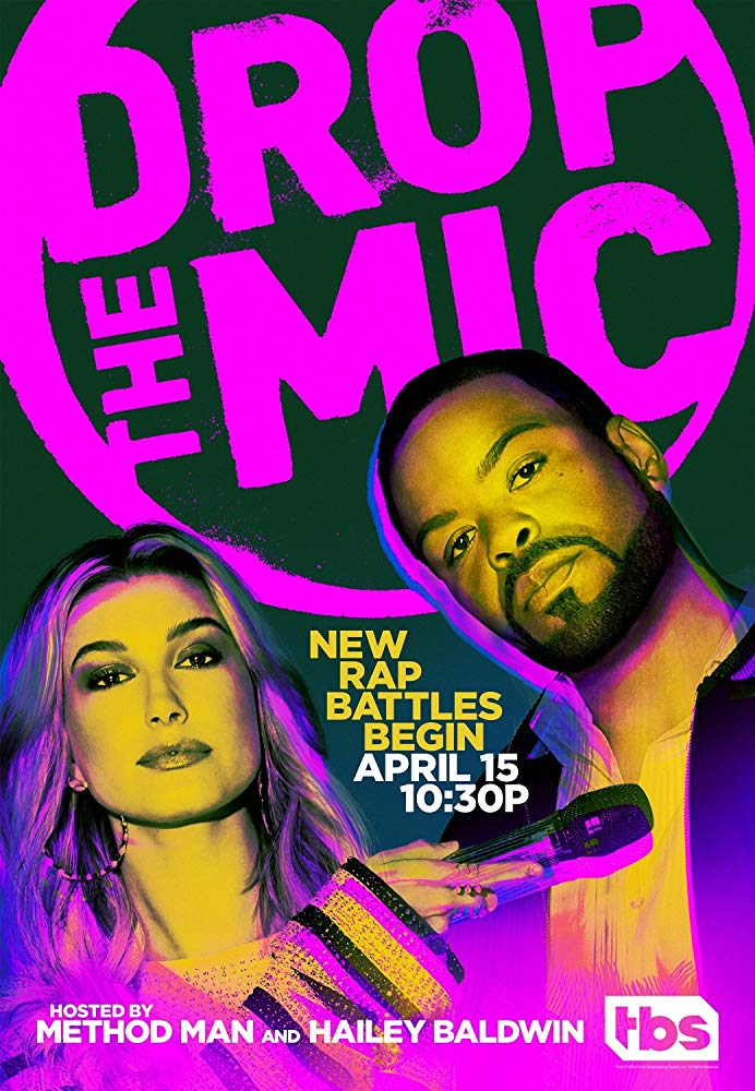 Watch Series Drop the Mic Season 3