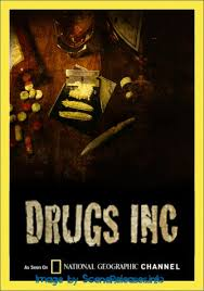 Watch Series Drugs, Inc Season 3