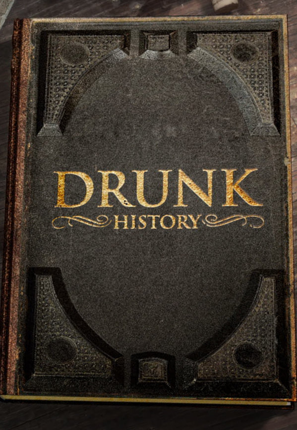 Drunk History Season 6 123Movies