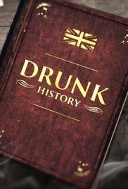 Watch Series Drunk History UK season 3 Season 1