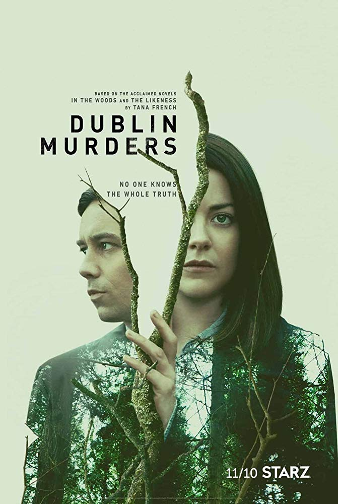 Dublin Murders Season 1 123Movies
