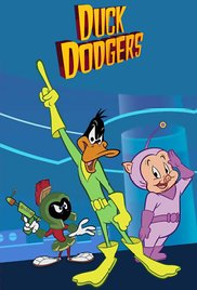 Duck Dodgers Season 1 Projectfreetv