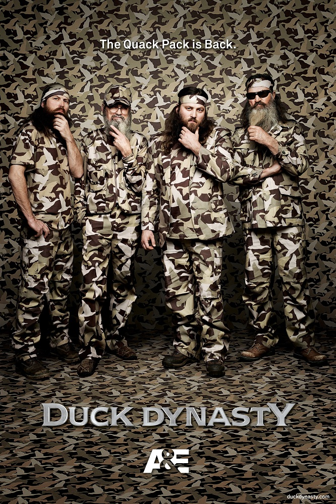 Duck Dynasty Season 3 123Movies