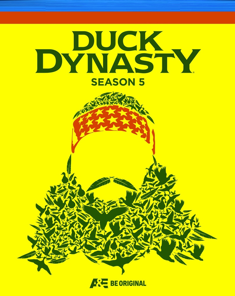 Duck Dynasty Season 5 123Movies