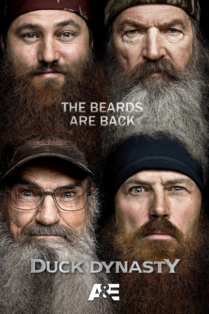 Duck Dynasty Season 8 123Movies