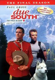 Watch Series Due South Season 4