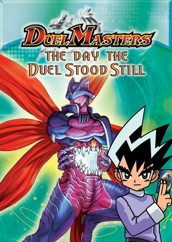 Duel Masters Season 1 123streams