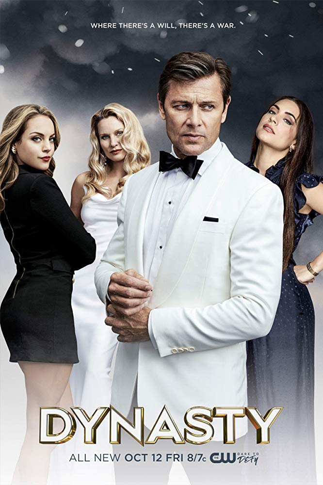 Watch Series Dynasty Season 2