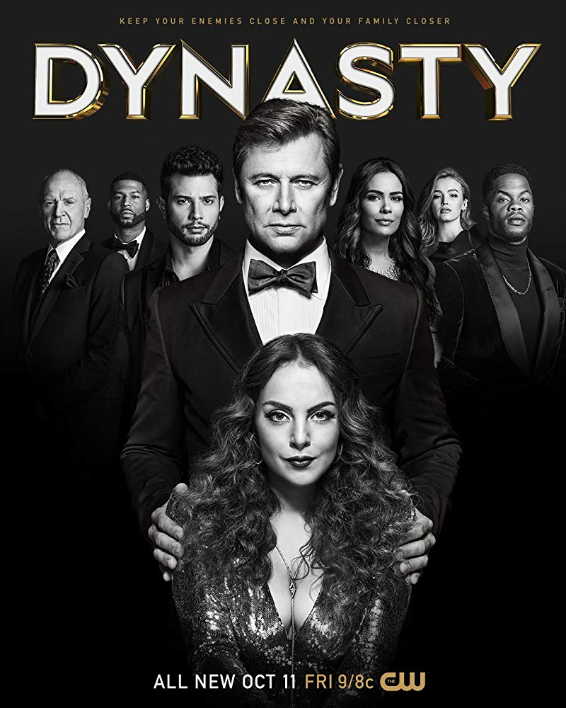 Dynasty Season 3 funtvshow