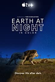 Earth at Night in Color Season 1 123Movies
