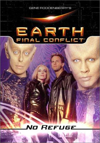 Watch Series Earth Final Conflict Season 3