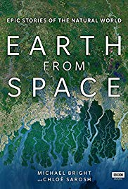 Watch Series Earth from Space Season 1