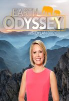 Watch Series Earth Odyssey with Dylan Dreyer Season 2