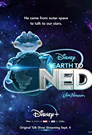 Earth to Ned Season 1 123Movies