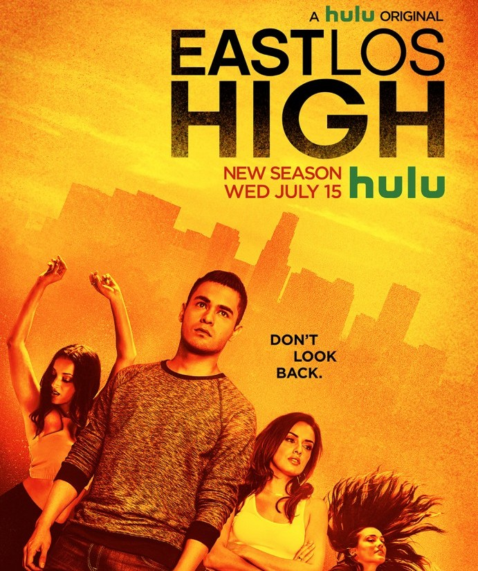 East Los High Season 3 123streams