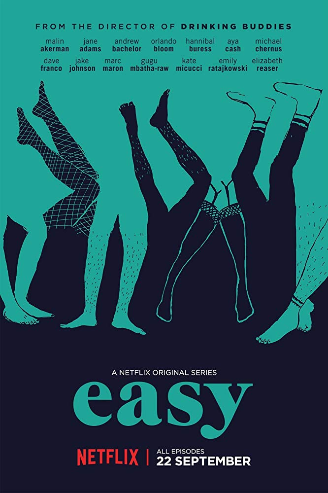 Watch Series Easy Season 3