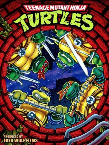 Teenage Mutant Ninja Turtles Season 2 123Movies