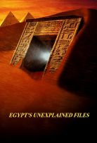 Egypts Unexplained Files Season 1 123Movies