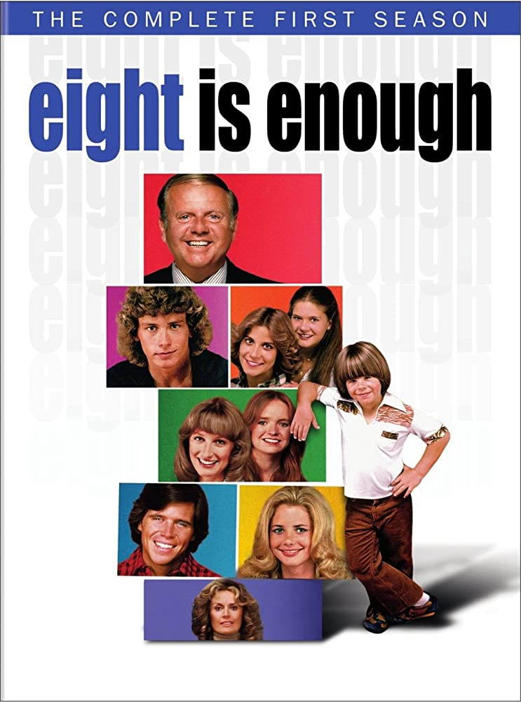 Eight Is Enough Season 2 123Movies