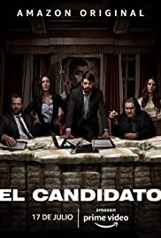 El Candidato Season 1 123Movies