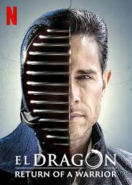 El dragón - season 1 Season 1 123Movies