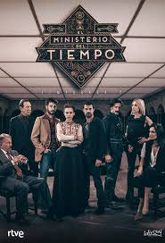 El Ministerio Del Tiempo Season 2 Full Episodes 123movies