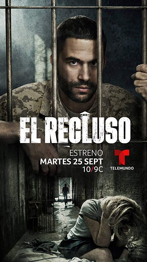 El Recluso Season 1 123Movies