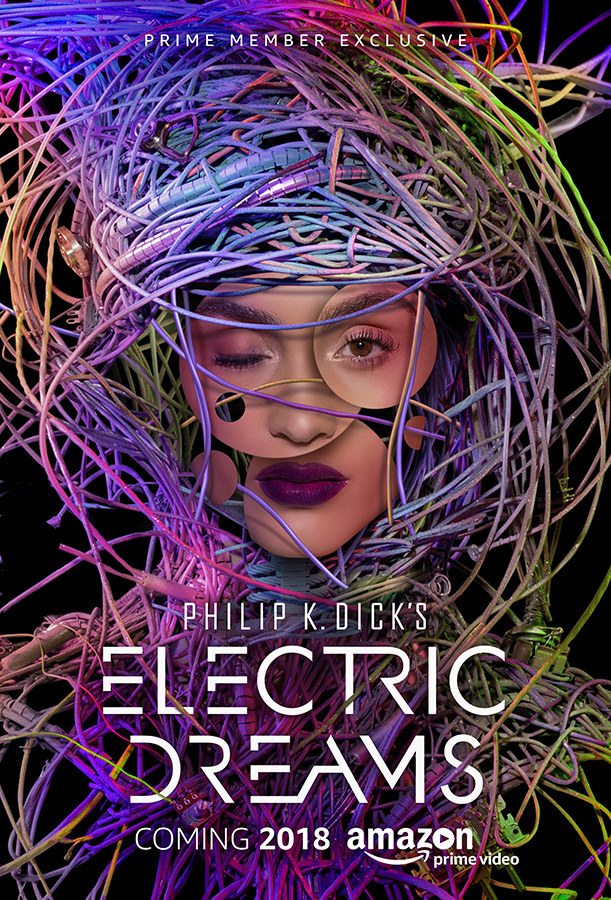 stream Electric Dreams Season 1