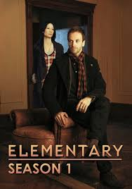 Watch Series Elementary Season 1
