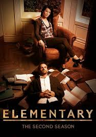 Watch Series Elementary Season 2