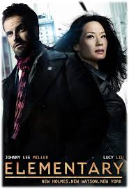 Watch Series Elementary Season 3