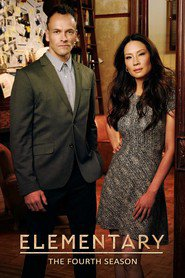 Watch Series Elementary Season 4