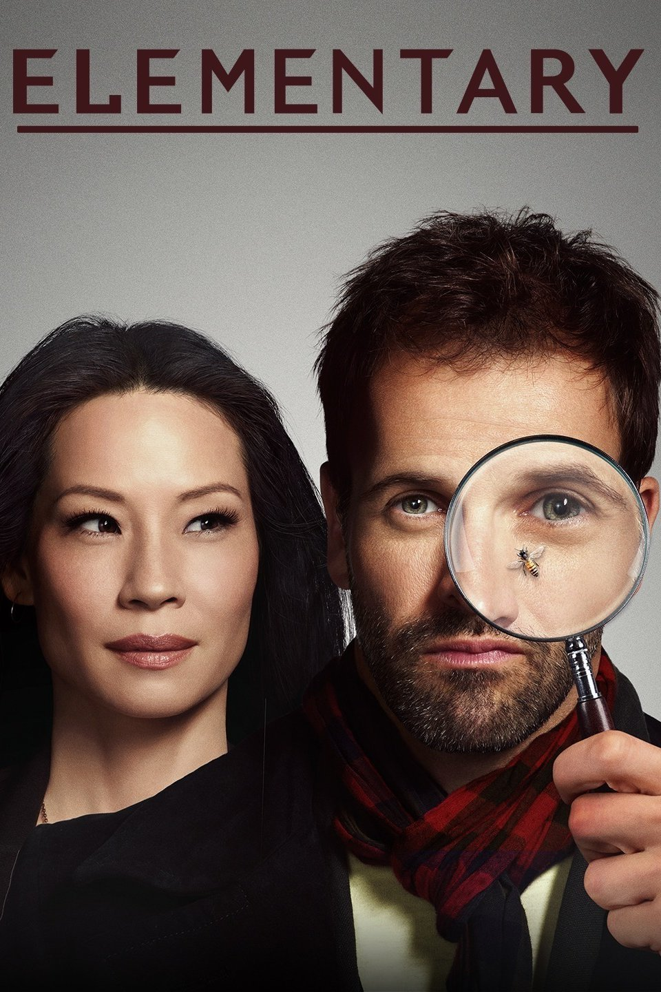 Watch Series Elementary Season 5